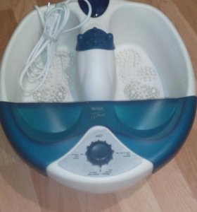 Массажная ванночка для ног
