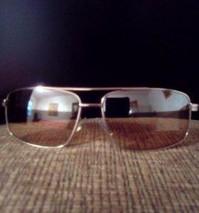 Водительские очки против ослепления