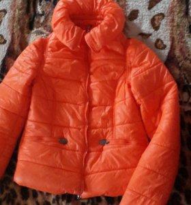 Курточка  S