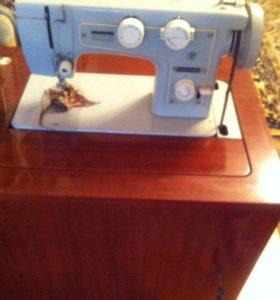 Швейная машинка б/у Подольск 142