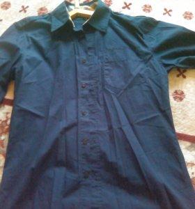Рубашка муж р 44