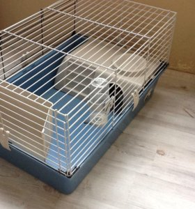Клетка для кролика,шиншиллы