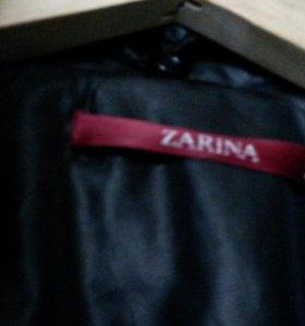 Пальто-пуховик Zarina