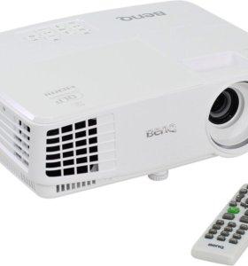 Проектор BENQ ms524 новый