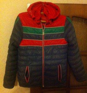 Куртка 46 разм.