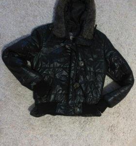 Зимняя куртка женская / демисезон
