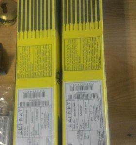 Электроды ок46 3mm