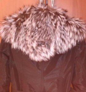 Пальто зимнее возможен торг