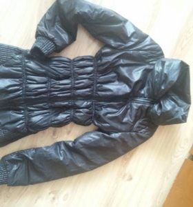 Куртка для беременных в отличном состоянии