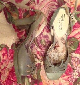 Туфли босоножки сандали