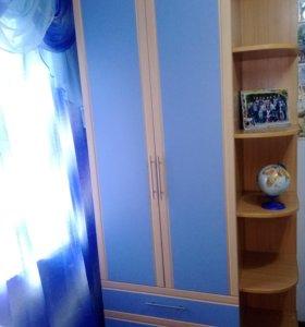 Мебель для детской (подростковой) комнаты