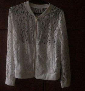 Кофта- блузка