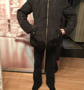 Куртка для беременных зимняя H&M
