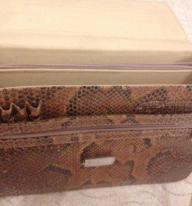 Мужской портфель, сумка