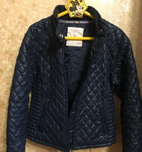 ✔️Стильная курточка Sarabanda(140см)🇮🇹🔝