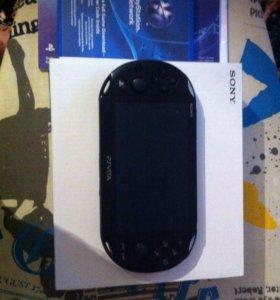 Sony PS Vita 2016 wi-fi