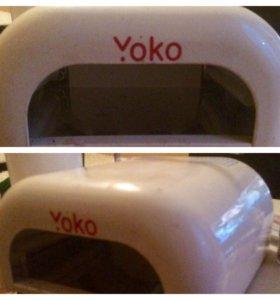 Уф лампа фирменная yoko
