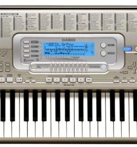 Синтезатор Casio WK-3800