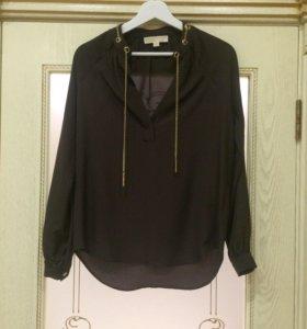 Рубашка Michael kors оригинал коричневая