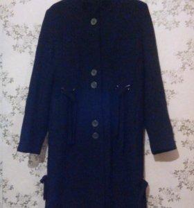 На зиму пальто, куртки
