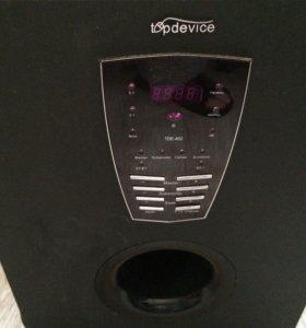 5.1 top device tde-452