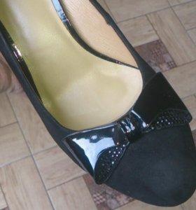 Туфли размер 38-38,5