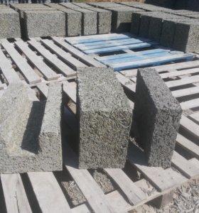 Арболитовые блоки-уникальный строительный материал