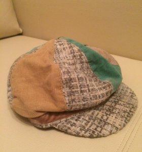 Кепка, шапка accessories