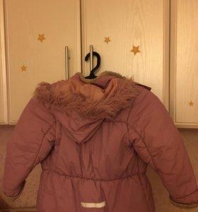 Курточка (осень-зима)