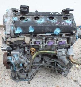 Двигатель NISSAN QR 20 DE