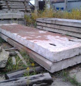 Плиты перекрытия бу пк 63-15