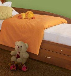 """Кровать """"Софа"""""""
