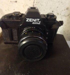 Фотоаппарат отменного качества
