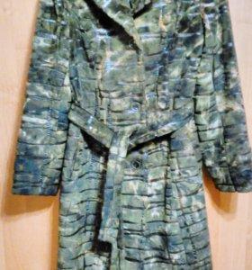 Пальто, 46 размер