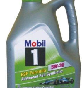 Mobil 1 ESP Formula 5W-30, 4л