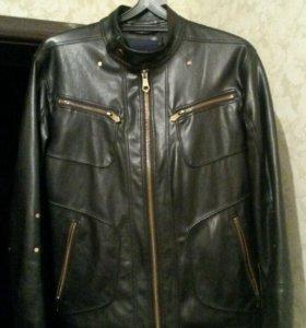 Нью Reserved Куртка размер s