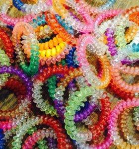 Резинки-браслеты bubbles