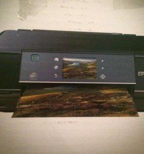 Принтер epson xp-700