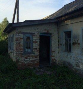 Дом в деревне Кашино (Кимовский район).