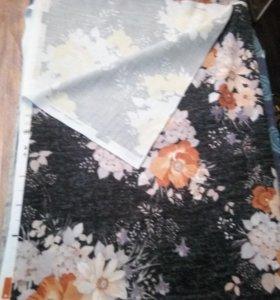 Ткань шерсть