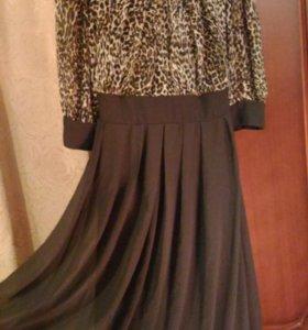 Платье вернее