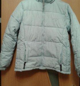 Куртка 48-50разм.