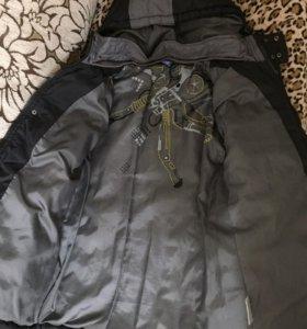 Куртка осень-весна MODIS б/у