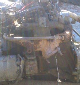 Продам двигатель 4К С тоёта литайс кузов КМ50