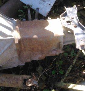 Продам Кпп с тоёта литайс кузов КМ50 двигатель 4К