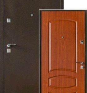 Входная дверь с установкой Стройгост 5.2