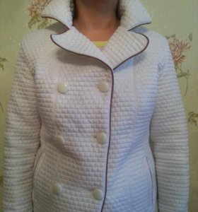 Куртка(осень-весна)