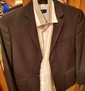 Рубашки 134-140 размер