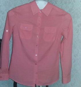 Блузки,Рубашка