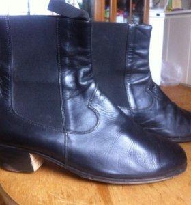 фламенковые ботинки